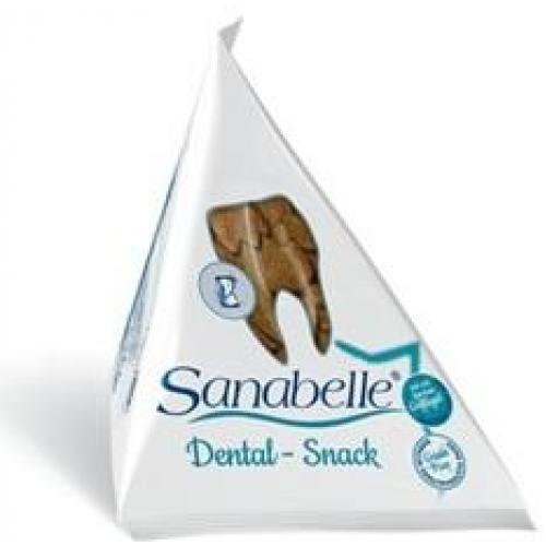 Bosch Sanabelle Dental Snack(Лакомство Дентал), при стоматологических и дентальных заболеваниях