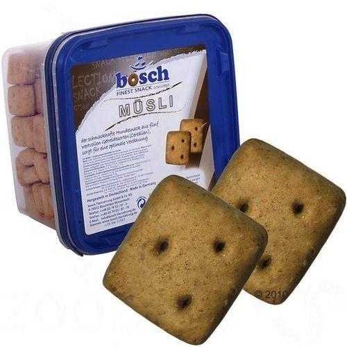 Bosch Muesli(Бош Мюсли), лакомство для правильного пищеварения и выучки