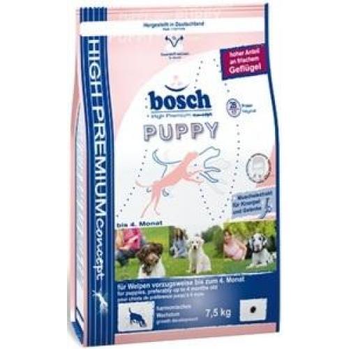 Bosch Puppy (Бош Паппи), для щенков с 3-й недели жизни
