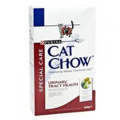 Purina Cat Chow, Кэт Чау для кошек для здоровья мочевыводящих путей - 15 кг.