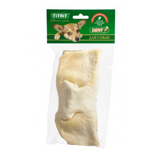 "Нос говяжий бабочка - мягкая упаковка ""TiTBiT"""